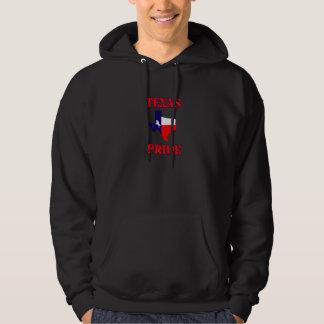 Texas Pride hoodie