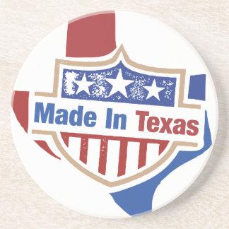 Texas Pride - Made In Texas Drink Coaster