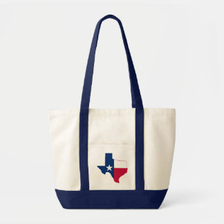 Texas Proud Impulse Tote