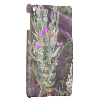 Texas Purple Sage iPad Mini Case