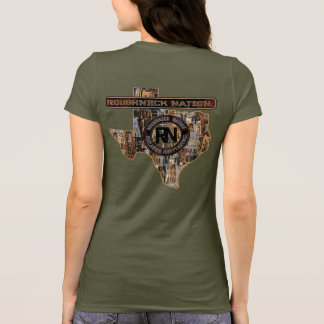 TEXAS RIG UP CAMO T-Shirt