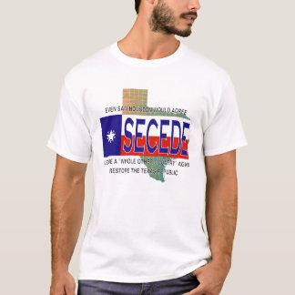 Texas Secede T-Shirt