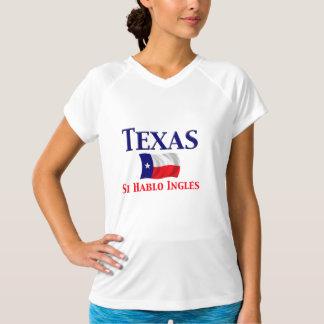 Texas - Si Hablo Ingles T-Shirt