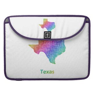 Texas Sleeve For MacBook Pro