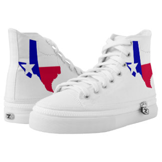 Texas sneaker's for  sale ! high tops
