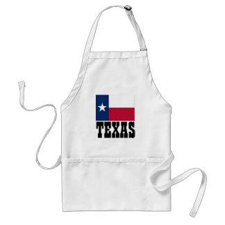 Texas Standard Apron