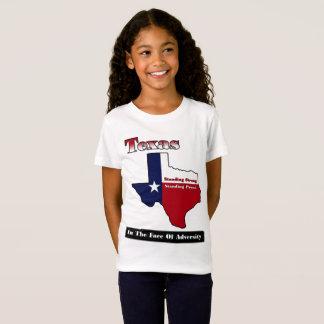 Texas Standing Strong T-Shirt