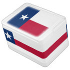 Texas state flag - high quality authentic colour