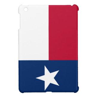 Texas State Flag iPad Mini Cases