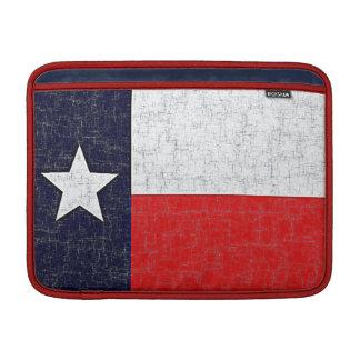 TEXAS STATE FLAG MacBook Air Sleeve