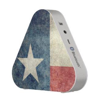 Texas state flag vintage retro Pieladium Speakers Speaker