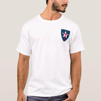 Texas State Guard TXSG Honor Pride Duty T-Shirt