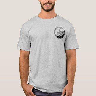 Texas State of Mind T-Shirt