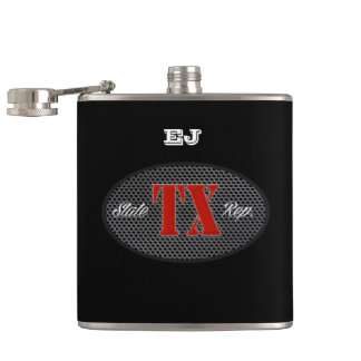 Texas State Rep. Flask