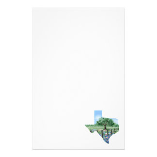 Texas Stationery