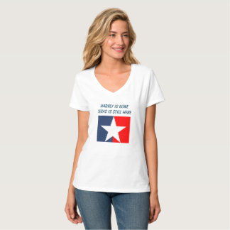 Texas Still Stands T-Shirt