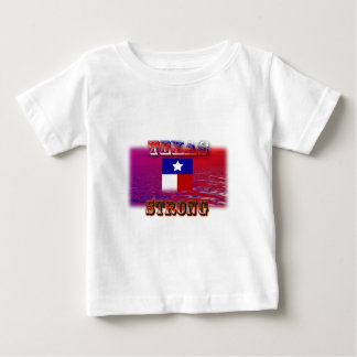 texas-strong 2017 baby T-Shirt