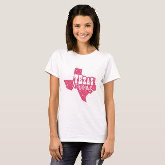 Texas Strong, Texas Women, Texas Shirt