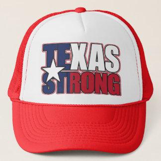 Texas-Strong Trucker Hat