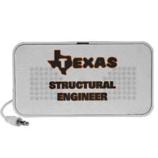 Texas Structural Engineer Portable Speakers