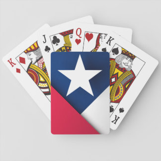 Texas Style Playing Cards