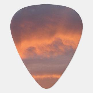 Texas Sunset Pick