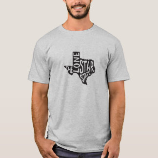 Texas: The Lone Star State Shirt