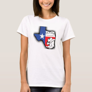 Texas, The Lone Star State T-Shirt