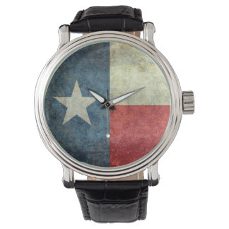 Texas - The Lone Star State Watch