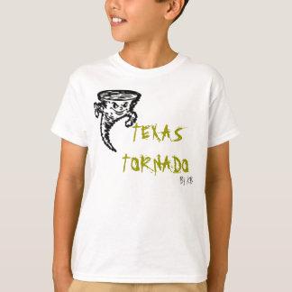 TEXAS TORNADO, By KB T-Shirt