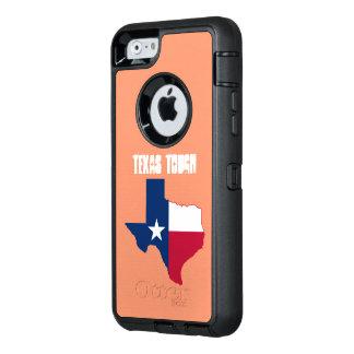 Texas Tough Iphone Case