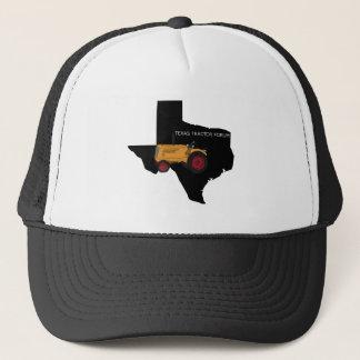 Texas Tractor Forum Trucker Hat