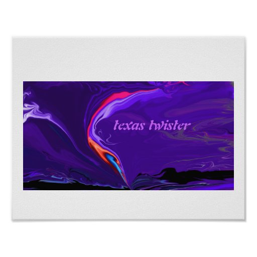 texas twister posters