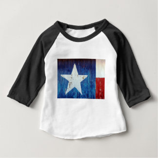 Texas Usa United States America Baby T-Shirt