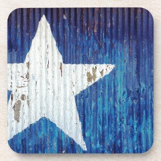 Texas Usa United States America Coaster