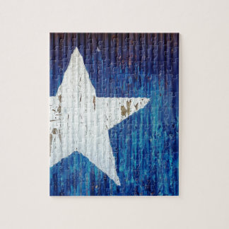 Texas Usa United States America Jigsaw Puzzle