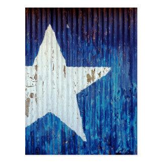 Texas Usa United States America Postcard