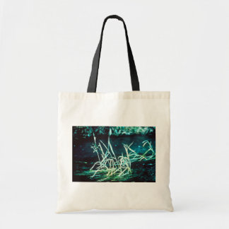 Texas Wild Rice Tote Bag