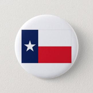 TexasFlag 2 Inch Round Button