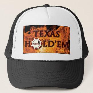 texasholdem trucker hat