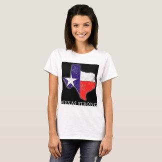#TexasStrong Woman's T-shirt