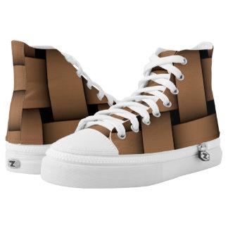 Texefwe High Top Shoes