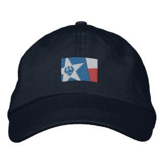 TexLex Navy Hat