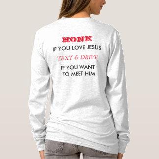 TEXT JESUS T-Shirt