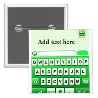 Text Me_ Pins