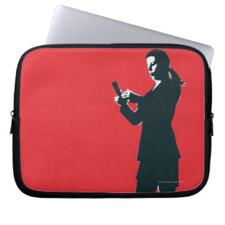 Text Message Laptop Sleeves