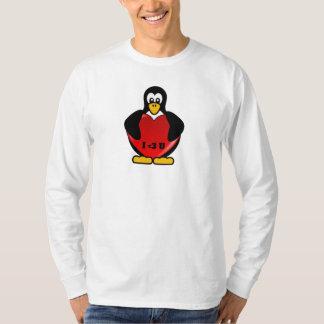 Text Message Tech Valentine T-Shirt