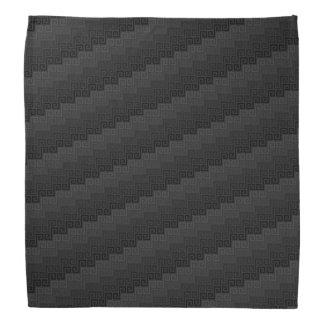 Textile(Obsidian)™ Bandanna