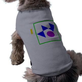 Textile Pattern Shirt
