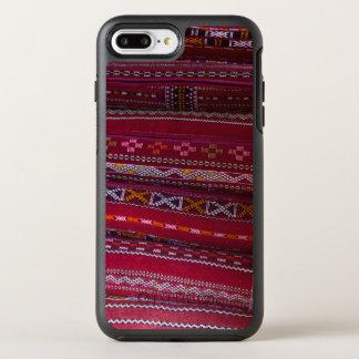Textile Pillow Patterns OtterBox Symmetry iPhone 8 Plus/7 Plus Case